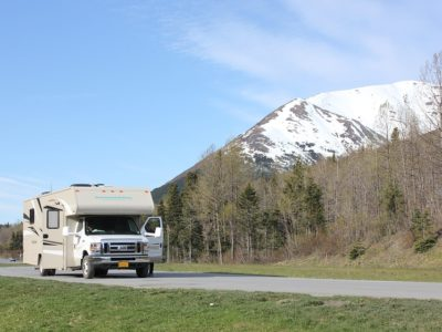 Going Camping? Consider RV Insurance to Protect Your Valuables