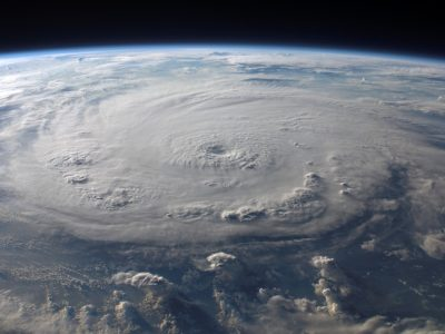 Hurricanes & Mobile Homes: What You Should Know