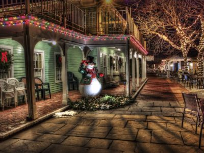 Holiday Fire Safety in Your Home