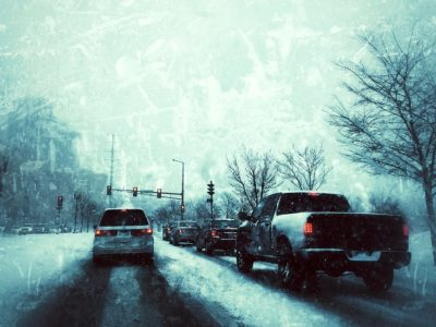 Tips for Better Gas Mileage in Winter