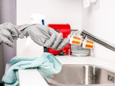 Spring Cleaning Jump-start: How to Declutter Your Home
