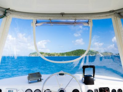 Spring Boating Season Checklist