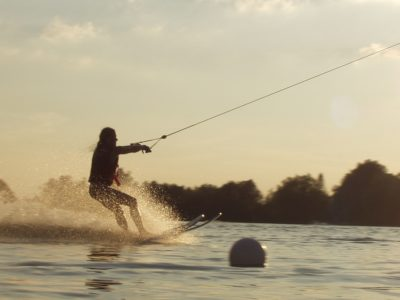 Safe Water Skiing: Rules and Tips for Connecticut
