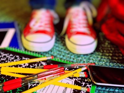 Back to School Insurance Tips for Families