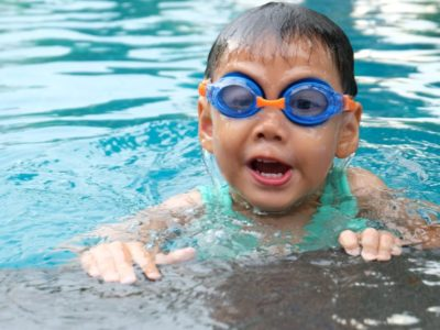 Swimming Pool Safety Tips for Your Home