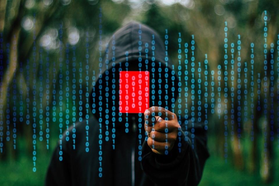 computer virus hack threat