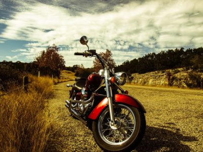 Prepping Your Motorcycle for Winter Storage