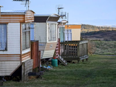 Renovating Your Mobile Home on a Budget