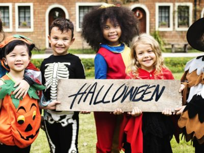 Trick or Treat Safety Updates You Should Know About