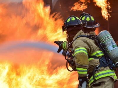 Fire Safety Tips for Home & Business