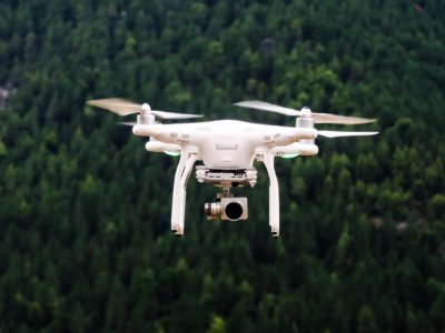 Why Every Real Estate Marketer Needs a Drone