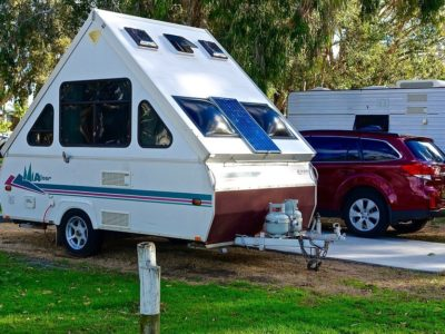 The Ultimate Spring Checklist: Get Your RV Ready in Time for Camping Season