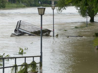 Home Safety & Survival Tips for Floods & Other Natural Disasters