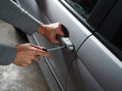 Ward Off Car Thieves with These Tips from the Pros