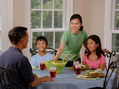 Healthy Family Tips: Budget Meal Planning