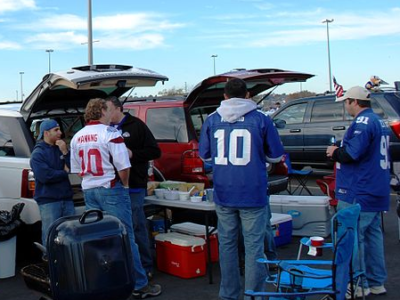 5 Simple Tailgating Safety Tips