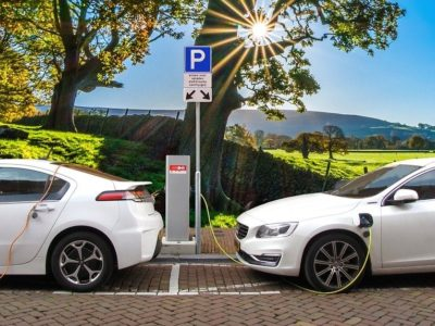 Safety Tips for Electric Car Charging