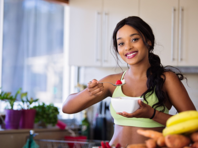 Nutrition vs. Exercise: Which is the Best Way to Get Healthy?