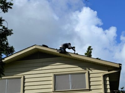Does Home Insurance Cover Roof Damage?