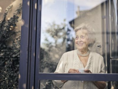 Fall Safety Tips for Homes with Seniors