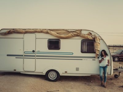 First Time Traveling with Your RV? Don't Forget These 3 Things
