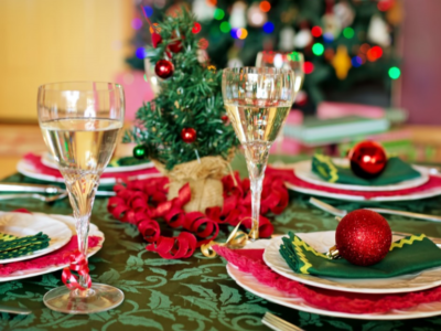 CDC Rules for Holiday Celebrations and Small Gatherings