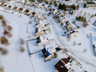 Protect Your Property from These Winter Weather Hazards
