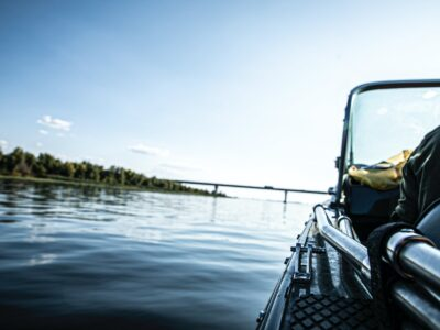 Start Thinking about Boat Insurance for 2021 and What to Look for in Your Coverage