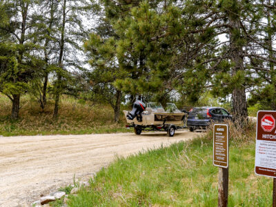 Trailering 101: A Guide for Safe Towing