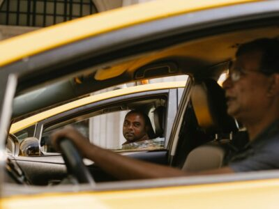 Defensive Driving Skills in a Post-COVID Rush