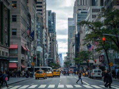 NY Businesses Now Required to Have Plan for Airborne Infectious Diseases
