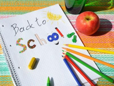 Back to School Basics: Put Insurance on Your Checklist