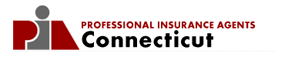 professional insurance agents connecticut logo