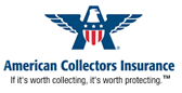 American Collectors Insurance Company Logo