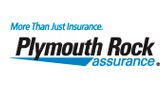 Plymouth Rock Insurance Company Logo