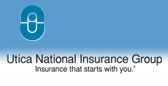Utica National Insurance Company Logo