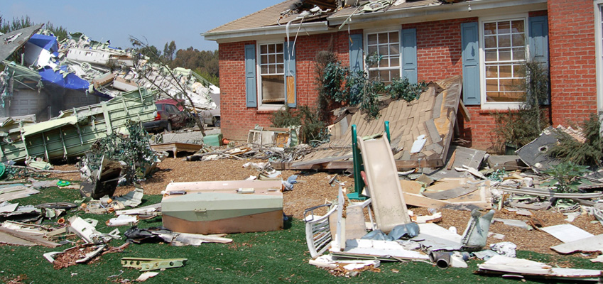 Does Homeowner Insurance Cover Natural Disasters